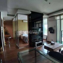 Apartemen Hamptons Park, Pondok Indah, Jakarta Selatan, Unit A - SH6307