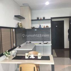 Apartement Brooklyn Mewah di jantung kota Serpong, Banten