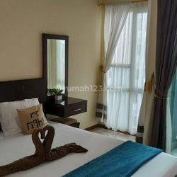 Thamrin Residences Apartment, 1bedroom, 44sqm, tipe i, fullfurnished