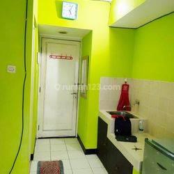 Apartemen Taman Semanan Indah Tower Alamanda Jakarta Barat – Type Studio Fully Furnished