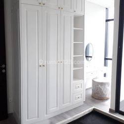 Apartemen Sudirman Suites 1 BR Fullfurnish