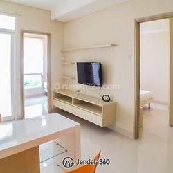 Apartemen Elpis Residence Tipe 2BR Fully Furnished - Minimalist Apartment