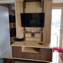 Apartment Parahyangan Residence Lantai 23, 2 BR Siap Huni
