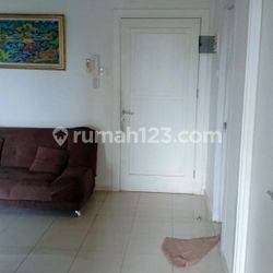 Siap Huni 2 Bedroom Furnished Bulanan Apartemen Green Lake Sunter