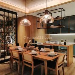 Apartemen Elevee 3 BR Alam Sutera Tangerang Banten