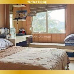 Apartemen Furnished 1BR di Galery Ciumbuleuit 2 Bandung