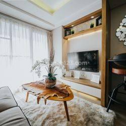 Apartment Baru Super Lux Tera Residence / Tamansari Tera di Pusat Kota Full Furnish type 2 BR