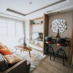 Apartment Baru Super Lux Tamansari Tera Residence di Pusat Kota Type 2 BR