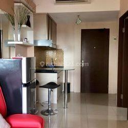 Apartemen Puri Park View 2BR Full Furnished