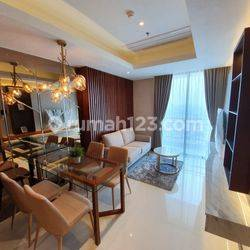 Apartment Casa Grande Residence with Full furnished and 76 sqm