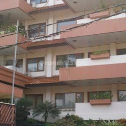 Apartment Galleria Court Condominium 2BR Unit E-3