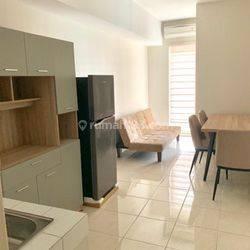 Apartemen Springlake Summarecon Bekasi 2BR