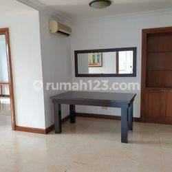 Puri Imperium Rasuna with 3 bedroom, Full Furnished and 133 sqm