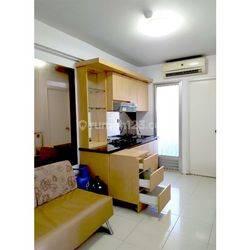 Unit 2 Bedroom Full Furnish di Apartemen Kalibata City, Jaksel. Lokasi Strategis.