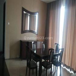 Apartemen Nirvana Kemang Raya Jakarta Selatan 4BR Furnished,(Mir)
