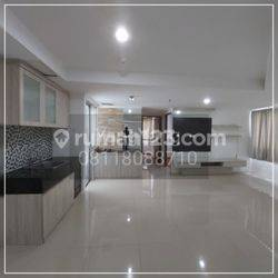 APARTEMEN GREEN CENTRAL CITY 2BR SEMIFURNISH 60m2