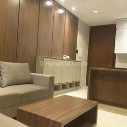 Element Apartment 2 BR Rasuna Epicentrum Kuningan Jakarta Selatan