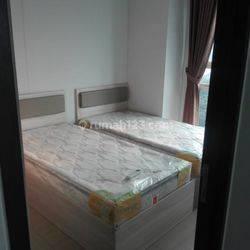 Apartemen siap huni full furnish di citra lake suites kode ck 526