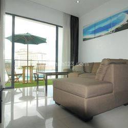 Apartment Bayerina @Harbour Bay Batam