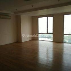 Apartemen FX Residence Sudirman 3BR+1 Unfurnished High Floor