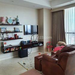 Apartemen Wang Residence