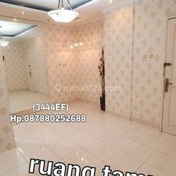 (3444EF) Banting Harga Apartemen Metro Sunter Murah Langsung dengan Pemilik