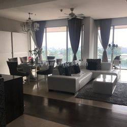 Apartemen Nirvana Kemang Raya Jakarta Selatan 3BR Furnished (And'Sbd)