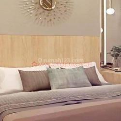 Apartemen Millenials Home Gucci 1 Depok(MI000275)