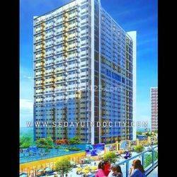 Apartemen Tokyo Riverside Pluit Jakarta Utara (3557EF)