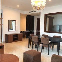 Unit Furnished Apartemen Essence Dharmawangsa