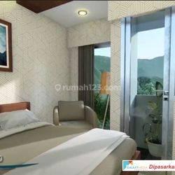 Apartemen murah strategis di pusat Antapani Bandung kota - Etty 08993334194
