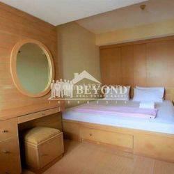 Jadikan Milik Anda! Investasi Mantap Apartemen Braga City Walk Full Furnished