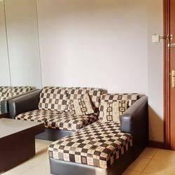 Apartement Majesty  Lantai 8 Full Furnished