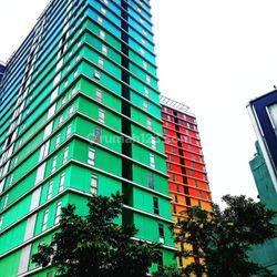 Apartemen Mewah Pejaten Park Residence siap huni di lokasi prime Jakarta Selatan.