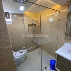 Apartemen Taman Anggrek  3br 146m2 View Bagus Fully Furnished Mewah