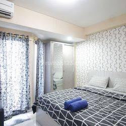 Apartemen Tamansari Sudirman Tipe Studio Fully Furnished-bisa bayar bulanan