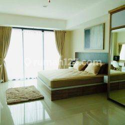 Nine Residence Desain Elegant  Tipe Studio & Furnished APT-A3168