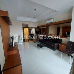 Apartment Dharmawangsa Essense Jakarta Selatan 2BR, Lt17 Furnish (Jul)
