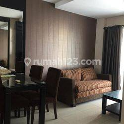 Apartement At Thamrin Residence 2 Bedrooms