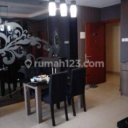 Apartement At Thamrin Residence 3 Bedrooms