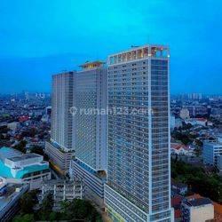 Butuh Cepat !! Apartemen Menteng Park Jakarta Pusat