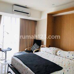Apartemen Sangat Murah The H Residance Full Furnish