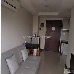 Apartemen 1 BR DISEWAKAN, siap huni di Sky Terrace *0018-KELREN*