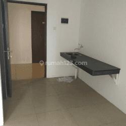 (PBM1) Apartment Baru, Unfurnished,  Cepat Di Jakarta Pusat