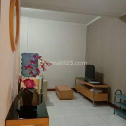 Apartment Sudirman park Jakarta Pusat Tower A 2BR Lt16 Furnished (Koh)