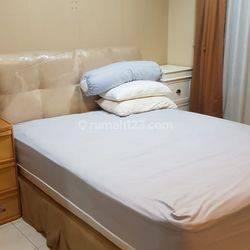 Apartment Sudirman park Jakarta Pusat TowerA 2BR Lt33 Furnished (Koh)