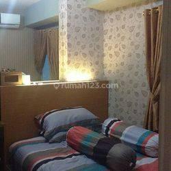 Green Pramuka City 2 bedroom 1 tahun.