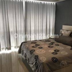 Apartemen 1BR The H Residance Full Furnish