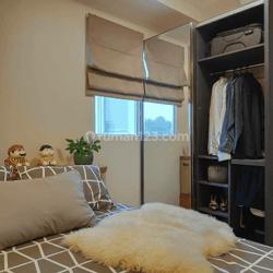 Apartemen Signature Park Grande full furnish dan bagus