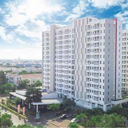 Studio Apartemen Citra Garden, Jakarta Barat, DKI Jakarta